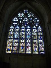 Cathédrale Saint-Pierre Saint-Paul - Français:   Cathédrale Saint-Pierre-et-Saint-Paul de Troyes (Aube, France)