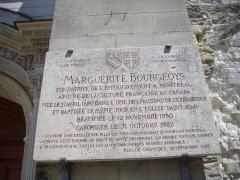Eglise Saint-Jean - Français:   Église Saint-Jean-du-Marché de Troyes (Aube, France)
