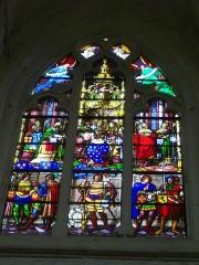 Eglise Saint-Jean - Église Saint-Jean-du-Marché de Troyes (Aube, France)