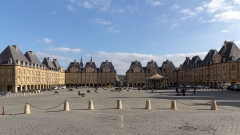 Place Ducale - German amateur photographer, wikipedian and mathematician
