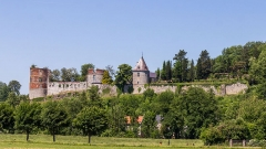 Château - Français:   Château de Hierges