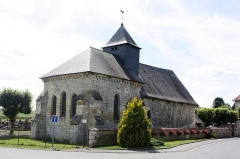 Chapelle de la Vieille Ville - This building is indexed in the Base Mérimée, a database of architectural heritage maintained by the French Ministry of Culture,under the reference PA00078512 .