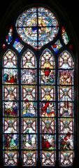 Eglise Saint-Trésain -