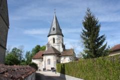 Eglise Saint-Pierre-de-Coulmiers - Français:   Église Saint-Pierre de Coulmiers (Classé)