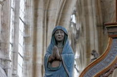 Eglise Notre-Dame - Basilique Notre-Dame de l'Épine (Classé)