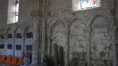 Eglise Notre-Dame-du-Soldat - Français:   vue de l\'église de Hans: Notre-Dame du Soldat.