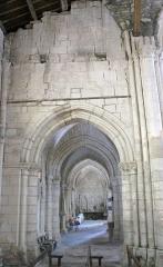 Eglise Notre-Dame-du-Soldat - Français:   en l\'église paroissiale.