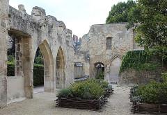 Couvent des Jacobins (vestiges de l'ancien) - English: Reims, the Couvent des Jacobins
