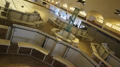 Halles centrales - Les halles du Boulingrin rénovées.