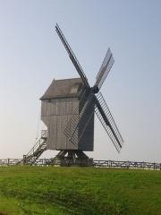 Moulin de Valmy - Français:   Moulin de Valmy (Marne, France)