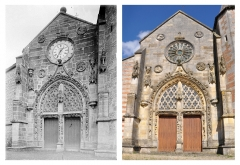 Eglise - French archaeologist and photographer