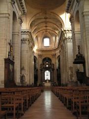 Eglise Notre-Dame - English: KONICA MINOLTA DIGITAL CAMERA