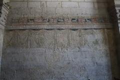 Cathédrale Saint-Mammes -  Intérieur de la cathédrale Saint-Mammès de Langres (52).