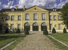 Château du Réghat - This building is indexed in the Base Mérimée, a database of architectural heritage maintained by the French Ministry of Culture, under the reference PA00079886 .