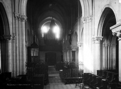 Eglise Saint-Laurent -