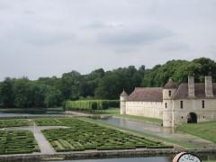 Domaine de Villarceaux -