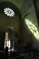 Cathédrale  dite église Notre-Dame-du-Bourg - Français:   Intérieur de la Cathédrale Notre Dame du Bourg à Digne-les-Bains. Alpes de Haute-Provence