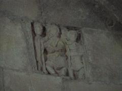 Prieuré Notre-Dame-de-Salagon - Prieuré de Salagon à Mane (04)