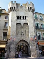 Porte de la Saunerie - Français:   Porte de la Saunerie