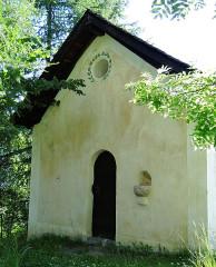 Chapelle Saint-Vincent - Français:   Puy-Saint-Vincent - Chapelle Saint-Vincent