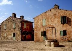 Fort, actuellement Musée de la Mer - English: The Fort Royal (Lérins Islands)