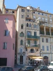 Maison Tournaire -  Maison Tournaire à Grasse