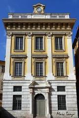 Bourse du Travail - Français:   Palais communal   (Bourse du Travail)
