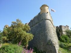 Fort du Mont-Alban - Français:   Fort du Mont Alban, (Nice, Alpes-Maritimes, France)