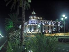 Immeuble de l'Hôtel Negresco - Hôtel Negresco