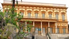 Musée Cheret -  Nicea, Muzeum Sztuk Pięknych