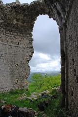 Castellaras de Thorenc - Français:   Oppidum de Castellaras