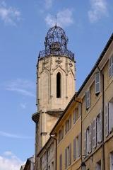 Couvent des Augustins - Français:   Couvent des Augustins à Aix en Provence (Bouches du Rhône, France).