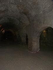Forum - Français:   Galerie nord des cryptoportiques d\'Arles