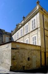 Hôtel de Grille - English: Hôtel de Grille - Arles (Bouches-du-Rhône, France)