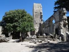 Théâtre romain - Théâtre antique (Classé)