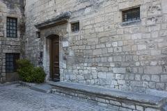 Hôtel de ville - English: Hôtel de ville des Baux-de-Provence (Baux-de-Provence' town hall). Les Baux-de-Provence, Bouches-du-Rhône, France