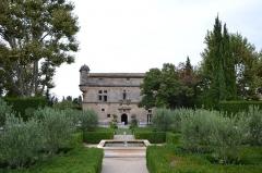 Manoir Renaissance dit Mas de la Brune - Mas de la Brune (Classé)