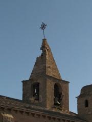 Eglise Saint-Sauveur - Français:   Église Saint-Sauveur