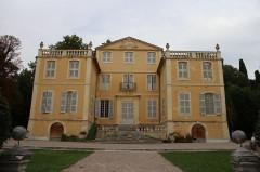 Villa Magalone - Français:   Villa Magalone