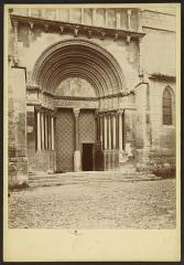Eglise Sainte-Marthe -