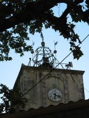 Eglise paroissiale Notre-Dame de l'Assomption - English: Notre-Dame de l Assomption - Belgentier - Var - France
