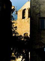 Eglise - Français:   Église du Castellet Village