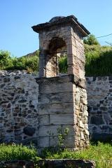 Petit oratoire -  La Garde, Var - Petit oratoire Saint-Maur
