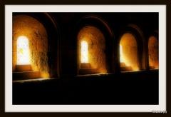 Ancienne abbaye - Abbaye du Thoronet (Classé)
