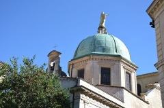 Cathédrale Sainte-Anne - Cathédrale Sainte-Anne d'Apt