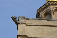 Cathédrale Notre-Dame-des-Doms - Cathédrale Notre-Dame des Doms (Classé)