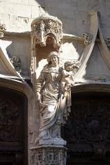Eglise Saint-Pierre - Église Saint-Pierre d'Avignon