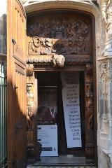Eglise Saint-Pierre - Eglise Saint-Pierre d'Avignon