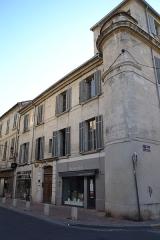 Maison Casal - Français:   Maison Casal tour (Inscrit)