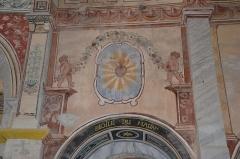 Chapelle de Notre-Dame-d'Aubune - Français:   Chapelle Notre-Dame d\'Aubune (Classé)